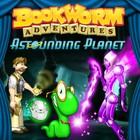 Bookworm Adventures: Astounding Planet oyunu
