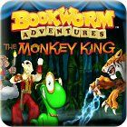 Bookworm Adventures: The Monkey King oyunu