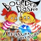 Boulder Dash Treasure Pleasure oyunu