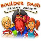 Boulder Dash: Pirate's Quest oyunu