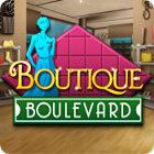 Boutique Boulevard oyunu