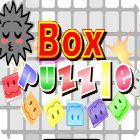 Box Puzzle oyunu