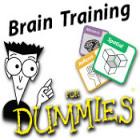 Brain Training for Dummies oyunu