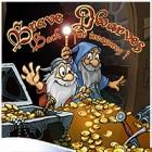 Brave Dwarves Back For Treasures oyunu