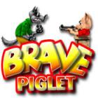 Brave Piglet oyunu
