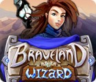 Braveland Wizard oyunu