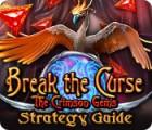 Break the Curse: The Crimson Gems Strategy Guide oyunu