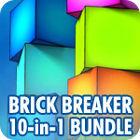 Brick Breaker 10-in-1 Bundle oyunu