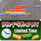 Brickout oyunu