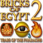 Bricks of Egypt 2: Tears of the Pharaohs oyunu