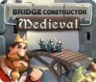 Bridge Constructor: Medieval oyunu
