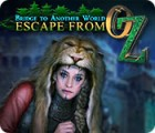 Bridge to Another World: Escape From Oz oyunu