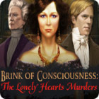 Brink of Consciousness: The Lonely Hearts Murders oyunu