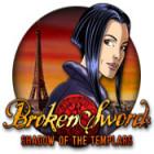 Broken Sword: The Shadow of the Templars oyunu
