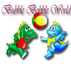 Bubble Bobble World oyunu