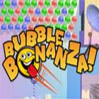 Bubble Bonanza oyunu