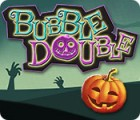 Bubble Double Halloween oyunu