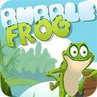 Bubble Frog oyunu