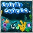 Bubble Mayhem oyunu