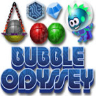 Bubble Odysssey oyunu