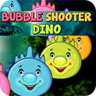 Bubble Shooter Dino oyunu