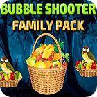 Bubble Shooter Family Pack oyunu