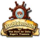Bubblenauts: The Hunt for Jolly Roger's Treasure oyunu