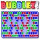 Bubblez oyunu
