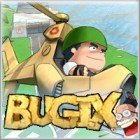 Bugix Adventures oyunu
