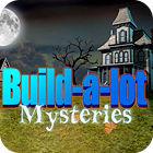 Build-a-lot 8: Mysteries oyunu