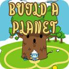Build A Planet oyunu