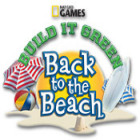 Build It Green: Back to the Beach oyunu