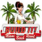 Build It! Miami Beach Resort oyunu