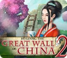 Building the Great Wall of China 2 oyunu