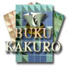 Buku Kakuro oyunu