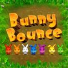 Bunny Bounce Deluxe oyunu