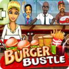 Burger Bustle oyunu