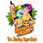 Burger Island 2: The Missing Ingredient oyunu