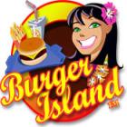 Burger Island oyunu