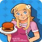 Burger Restaurant 3 oyunu