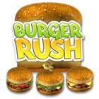 Burger Rush oyunu