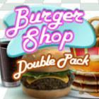 Burger Shop Double Pack oyunu
