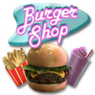 Burger Shop oyunu