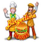 BurgerTime Deluxe oyunu