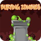 Burying Zombies oyunu