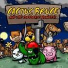 Cactus Bruce & the Corporate Monkeys oyunu