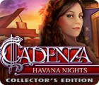 Cadenza: Havana Nights Collector's Edition oyunu