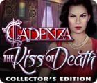 Cadenza: The Kiss of Death Collector's Edition oyunu