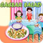 Caesar Salad oyunu