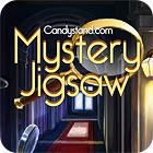 Mystery Jigsaw oyunu